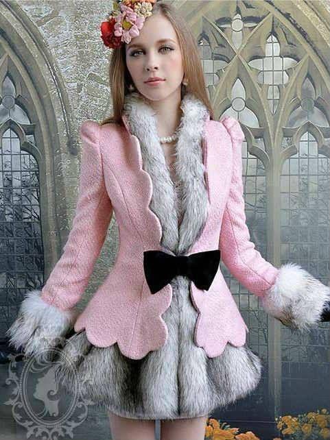 Japon stili mode - 2013 Asya tarzı kışlık ceket manto ve kabanlar
