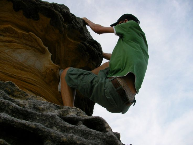 rock climbingEquality Quotes, Rock Climbing, Life, Clancy Quotes, Rocks Climbing, Water Solo, Quotes Achievement, Deep Water, Achievement Quotes