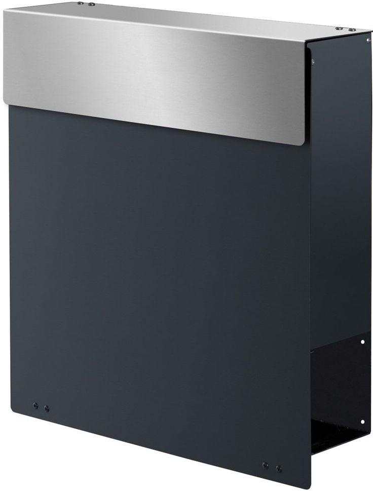 27 besten briefkasten hausnummer bilder auf pinterest briefkasten hausnummern und edelstahl. Black Bedroom Furniture Sets. Home Design Ideas
