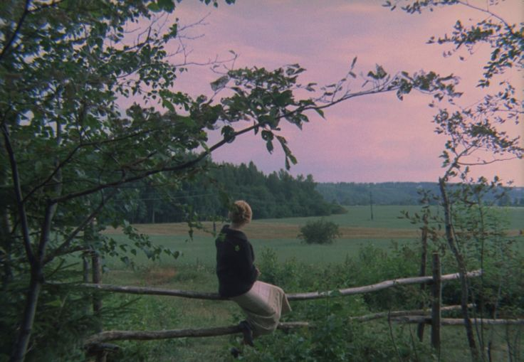 THE MIRROR (1975) Directed by Andrei Tarkovsky Cinematography by Georgi Rerberg