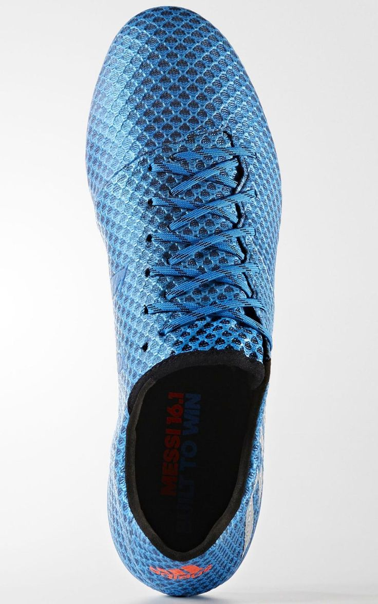 Blue Next-Gen Adidas Messi 2016-2017 Boots Leaked - Footy Headlines