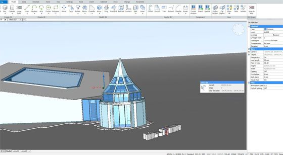 BricsCAD V18 2 is launched with some new and advanced