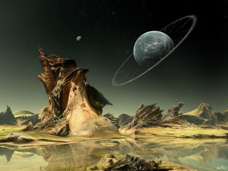 Libri di fantascienza: 10 letture imperdibili