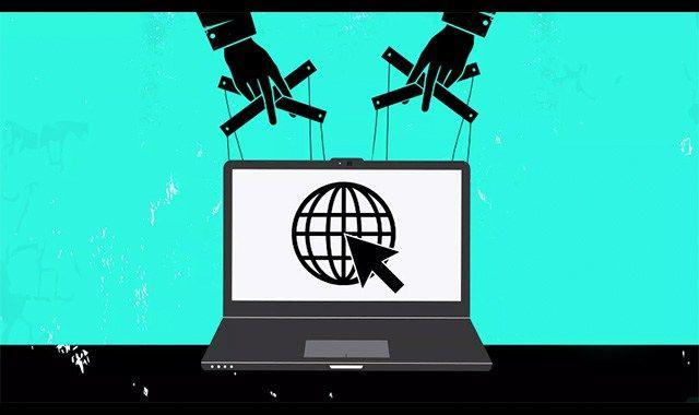 Es sieht so aus, als wolle Heiko Maas die totale staatliche Macht im Internet haben. Über unsere Gedanken, Kommentare und Verhaltensweisen. Das Netzwerkdurchsuchungsgesetz ist am vergangenen Freita…