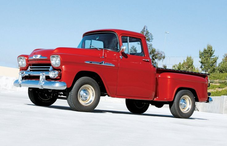 Classic 1958 Chevy Pickup Trucks For Sale   #1958 #1958ChevroletTruckForSale #1958ChevroletTrucks #1958ChevyTruckForSale #58ChevyTruckForSale #Cars-For-Sales.com #ChevroletTruck #Chevy1958Truck #Chevy2DoorsTruck #Chevyinfo #ChevyOnlineSource #ChevyTruck #Classic1958ChevyPickupTrucksForSale #ClassicChevyTruck #VintageChevyTrucks http://www.cars-for-sales.com/?p=13514