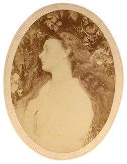 Julia Margaret Cameron Gallery   ... Julia Margaret Cameron, - NPG - © National Portrait Gallery, London