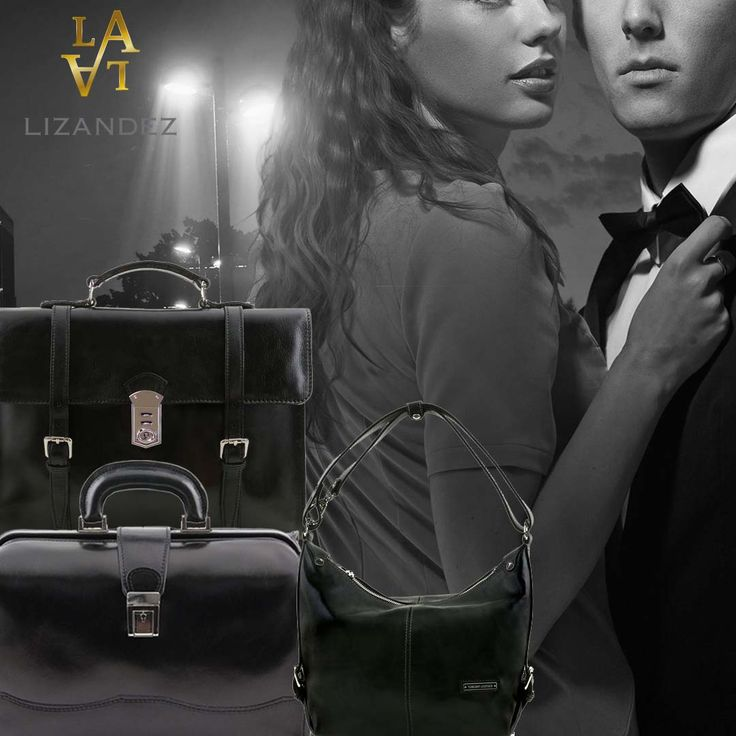 The best quality in leather bags for Men & Women