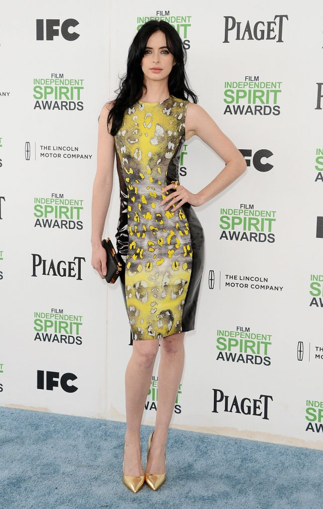 25 Best Ideas About Krysten Ritter Body On Pinterest