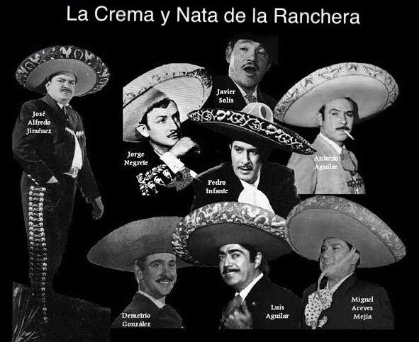 Jorge El Rey Fotos De Pedro Infante Cine De Oro Mexicano Jorge Negrete
