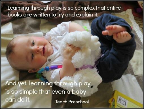 17 Best Images About Early Childhood Quotes On Pinterest