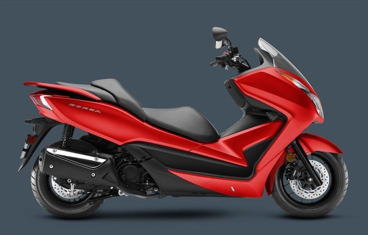 2014 Honda Forza 2014  Forza