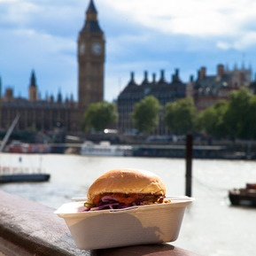 London-food street places to get the perfect take away sandwich