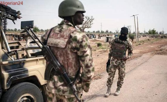 Army investigates 1,400 Boko Haram suspects in detention