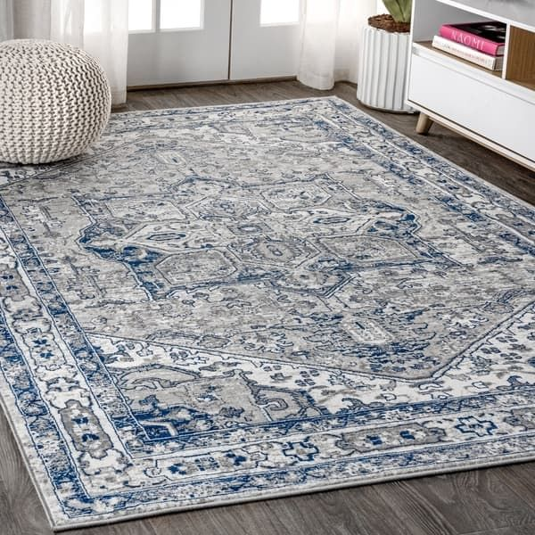 Overstock Com Online Shopping Bedding Furniture Electronics Jewelry Clothing More Vintage Medallion Cool Rugs Area Rugs For Sale