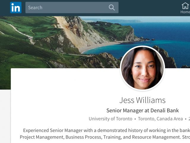 LinkedIn's website is getting a fresh new design -- here's your first look