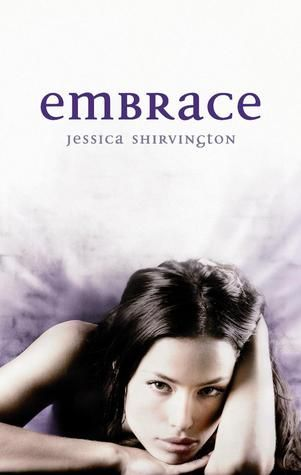 Embrace by Jessica Shirvington--I really liked the the spin on this angel story. The first few books in the series have already been published in Australia, so the next one will release within six months or so.