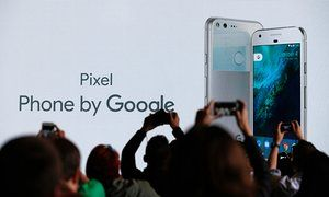 Google has just launched a new smartphone, the Pixel. The Pixel is direct competition on its biggest rival iPhone. Google has created the operating system and is putting its brand and services – the Google Assistant front and centre. They have also made a data import tool available for first time users looking to switch from the iPhone.