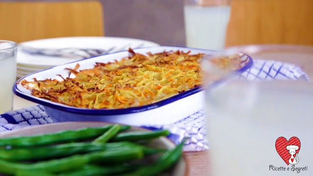 Ricette e Segreti in Cucina : Ricetta Fish Pie