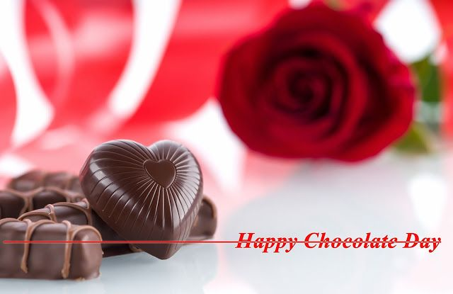 Happy Chocolate Day Wishes 9 February 2020 Download Pics Images Messages Sms Hd Wallpapers Happy Chocolate Day Happy Chocolate Day Images Happy Chocolate Day Wishes