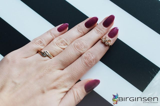 purple nails, purlpe manicure, purple, nailart, nailporn, monophase, idealmanicure, beautifulnails, beautifulnail, purplenails