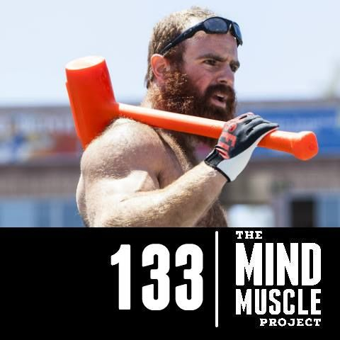 Cool / informative podcast with Lucas Parker #crossfit #fitness #WOD #workout #fitfam #gym #fit #health #training #CrossFitGames #bodybuilding
