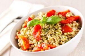 Barley with Tomato & Cumin Ayurveda Recipe