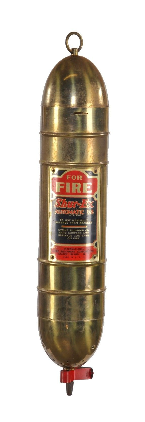 Decorative Fire Extinguisher 146 best decorative objects images on pinterest | decorative