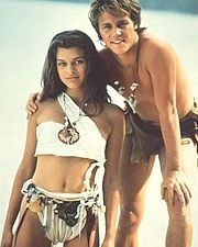Brooke Shields Blue Lagoon Nude | Return to the Blue Lagoon - Wikipedia, the free encyclopedia