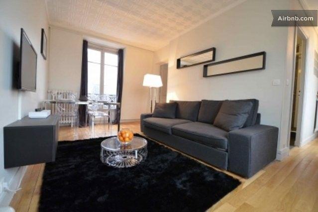 Casa di Bambola, 2BR/1BA, 5 people in Paris