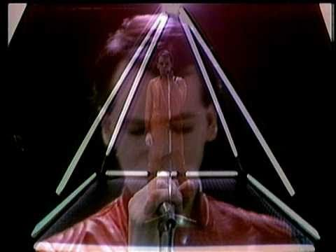 'Cars' - Gary Numan - The Genius that is,