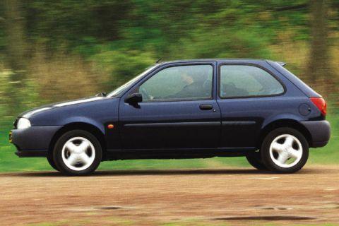 Ford Fiesta /1996