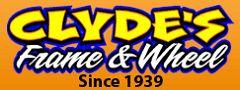 Clyde's Big Tex Trailers, Hiniker Snow Plows, Big Dog Mowers, Truck Repair and Vehicle Repair Services