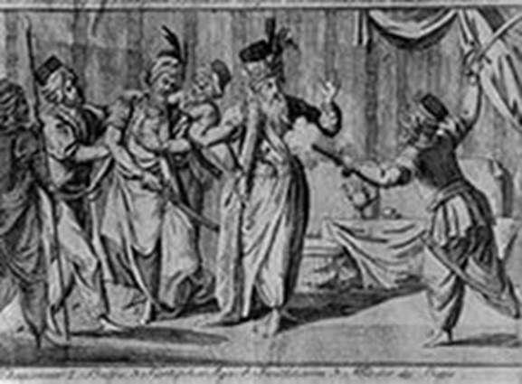 TARİH : 17. Yüzyıl Hasköy Şer'iyye Sicillerinde Kaydedilen Bir Cinayet Öyküsü