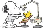 Dentist Snoopy
