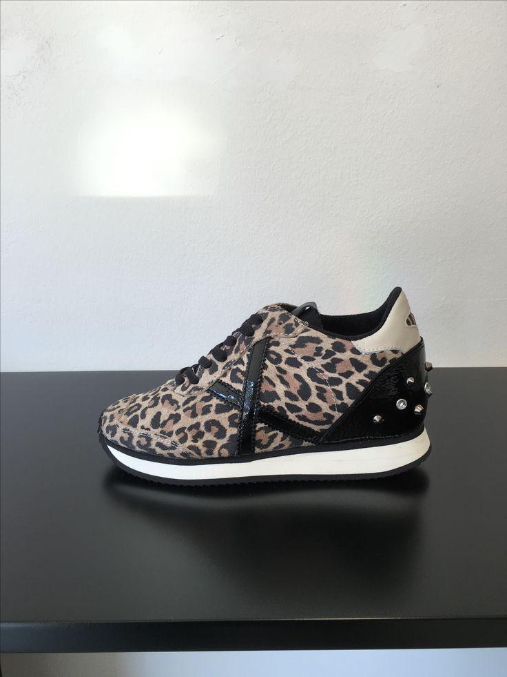 MUNICH heaven Leopard
