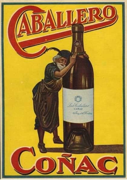 Caballero, Spain (1935)