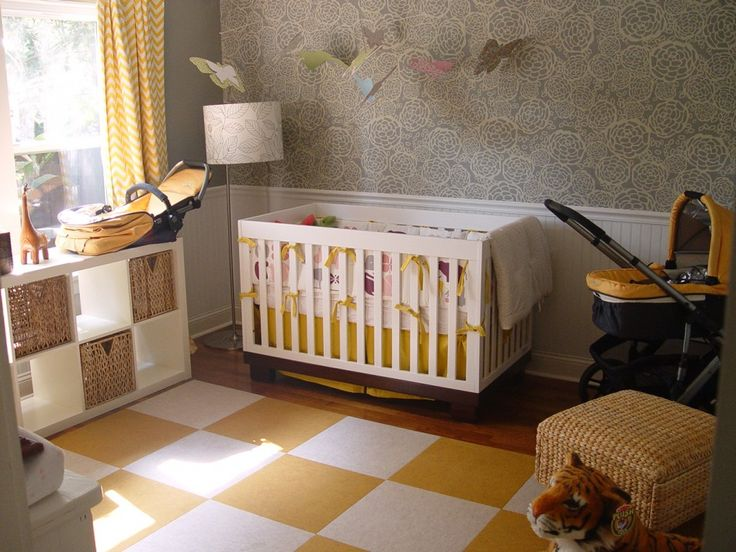 Baby Nursery Adopting Hospital For Perfect At Home Vary Pattern
