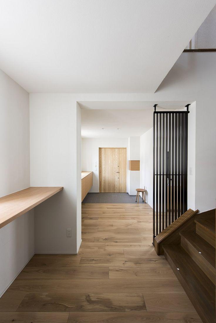 白石の家|ギャラリー|フォレスタの家|北海道・札幌の新築注文住宅・リフォーム・不動産投資・土地探し