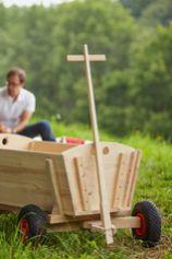 Landlust - Bollerwagen