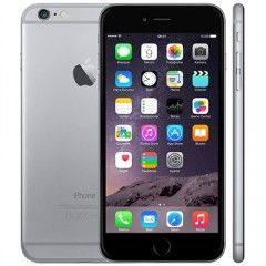 Apple Iphone 6 Plus 128GB 4G LTE Smartphone - Grey Open Box + 12MTH LOCAL AUS WTY