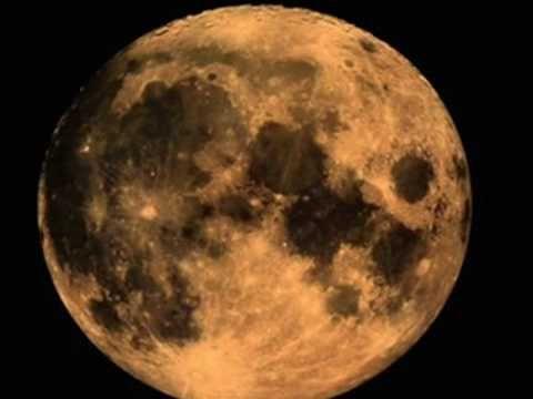 Santana - Flor de Luna - YouTube