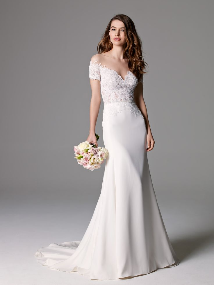 Watterswtoo Seaton Wedding Dress