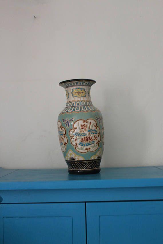 les 25 meilleures id es de la cat gorie grands vases en exclusivit sur pinterest vases de. Black Bedroom Furniture Sets. Home Design Ideas
