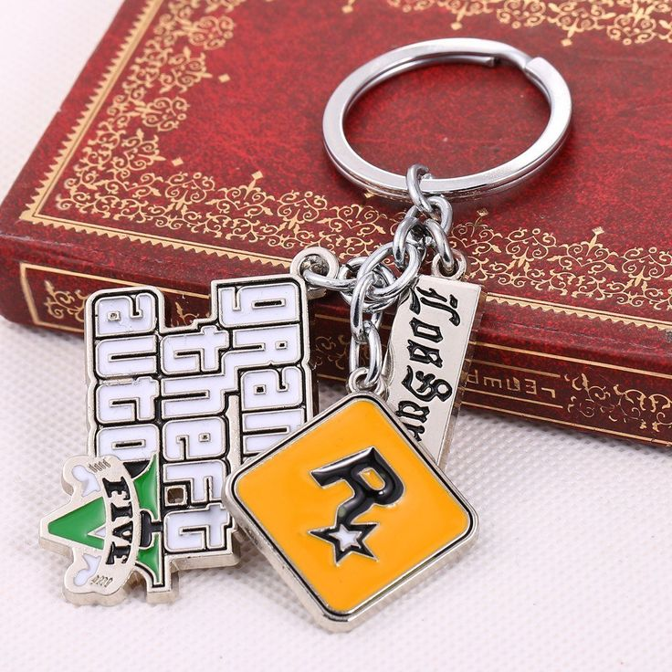 GTA 5 Rockstar Games Los Santos Logos Keychain     Tag a friend who would love this!     FREE Shipping Worldwide     Buy one here---> https://pica-collection.com/gta-5-rockstar-games-los-santos-logos-keychain/