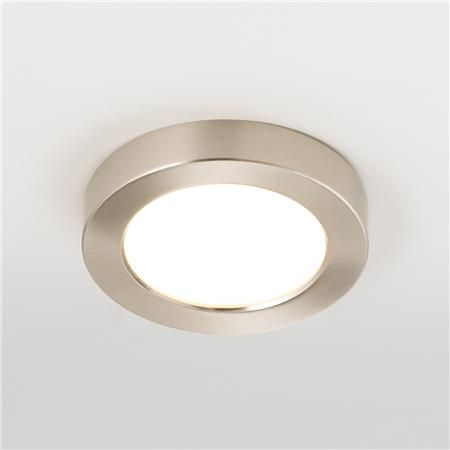Low Profile Ceiling Light: 5.5