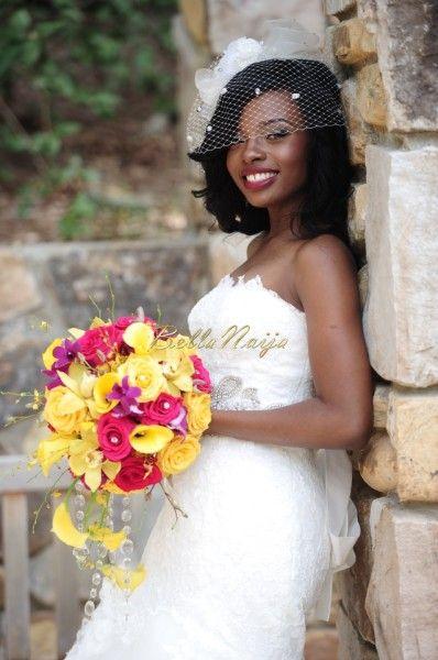 Vanessa & George - BellaNaija Nigerian American Wedding - Paosin Photography - FTK~Konnect Events - 0VennasaGeorgeWhite0487