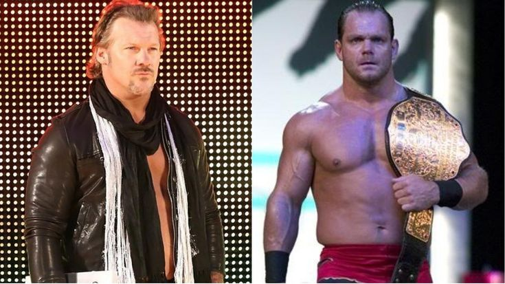 Chris Jericho Responds To Backlash After Dedicating Wrestle Kingdom Match To Chris Benoit