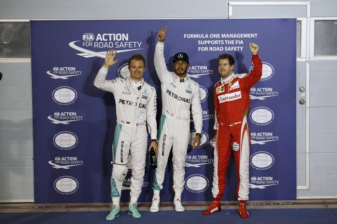 Watch Formula 1 2016 Live: Bahrain Grand Prix live streaming and...: Watch Formula 1 2016 Live: Bahrain Grand Prix live… #Formula1