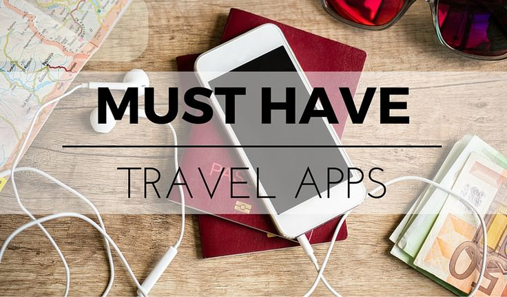 Smartphones have completely revolutionised the travel industry. It is now easier than ever to plan a trip from scratch and see it through, all on your own, solely with the help of the diverse technologies that smartphones have made so handy. Listed below are the 10 best travel apps to help you at every stage