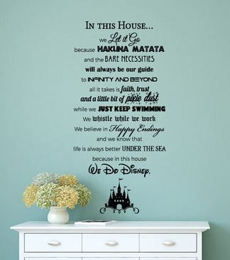 Best Disney Wall Decals Ideas On Pinterest Disney Girl - House wall decals